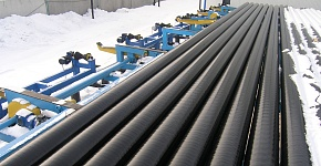 Equipment for the construction and repair of oil and gas pipelines